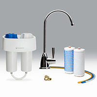 Aquasana Under-counter Water Filter 4601