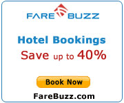 Hotel Booking - Save up to 40%